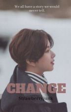 Changes [ Michaeng ]  by strawberryjunk