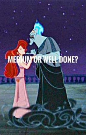 Medium Or Well Done Disney Fan Cast Hercules Wattpad