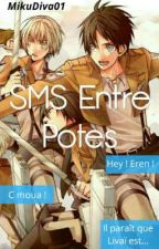 SMS Entre Potes by MikuDiva01