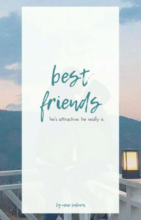 best friends    kth by mino-sakura