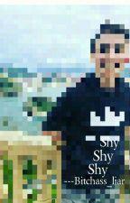 →SHY← ( HANNIE ) by Bitchass_liar