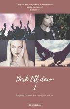 Dusk till dawn 2 || Finn Wolfhard by alliesbam