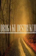 Droga ku destrukcji by MarzenieLiterackie