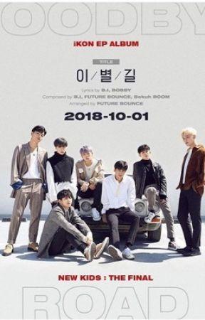iKON's Lyrics and Updates 2018 - 2ND ALBUM: RETURN - Wattpad