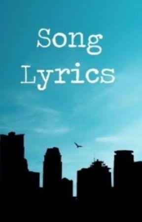 Song Lyrics (Part 1) - Bazzi - Why - Wattpad