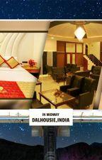 Hunkydory Resorts and Spa in Midway Dalhousie,India by hunkydoryresorts