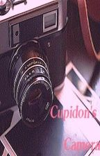 Cupidon's Camera by TatianaNg