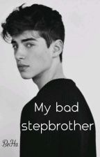 A Bad Stepbrother [CZ] Probíhá Korekce!! by Beha_202