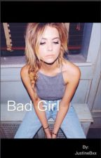Bad Girl by JuxBxx