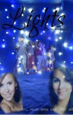 Lights (~One Direction Fan Fiction~) by Korilia123