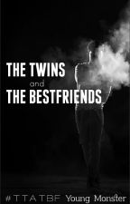 The Twins and The Bestfriends (JaDine and KathNiel fanfiction) by Young_Monster