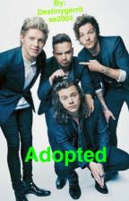 adopted by 1D by destinygerritse2004