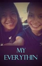 My Everything: an alyden fanfic by AlexAgreda08