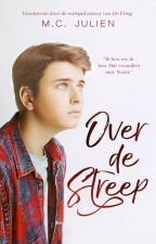 Over de Streep (On Hold) by clairetie
