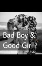 Bad Boy & Good Girl ? by leo_jo