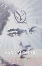 SANG MENTARI by IniDinda26