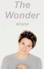 The Wonder (Bradley Simpson ff) by alrana