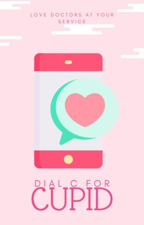 Dial C for Cupid by cupid
