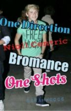 One Direction Niall Centric Bromance One Shots by SarahWood6