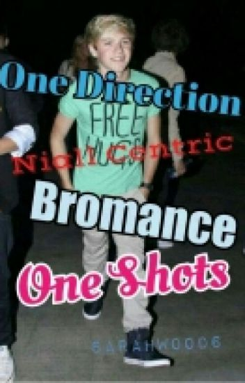 One Direction Niall Centric Bromance One Shots