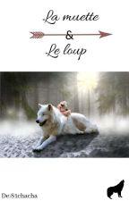 La Muette et le loup! by chacha81290