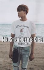 Mr. Stranger's Kiss || kim jongin by agustdickk
