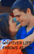 Whatever Life Throws at You by Laliter_98