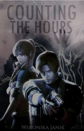 Counting the hours [Cleon] by Infinitka