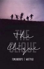 The Clique ➳ 5SOS by the-lonely-rose