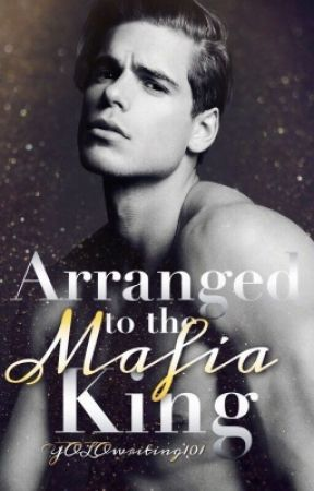 82b10e48fbff Arranged to the Mafia King - 5. Baby Fever for the King - Wattpad