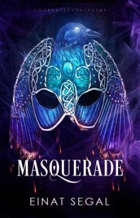 Masquerade COMPLETED by EinatSegal