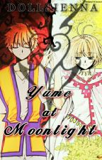 Yume at Moonlight by Dollsienna