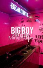 Big boy {VMIN} by Minian-lips