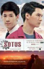 Sotus The Series OneShots+ManyMore by allyshajohansson