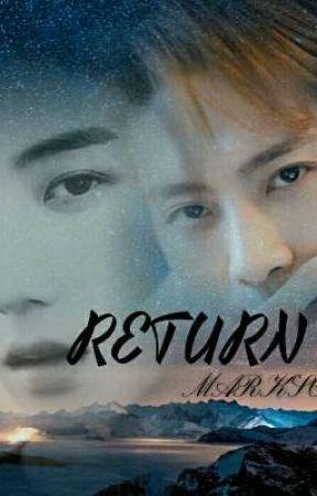 Return (markson)  by astroarohaz