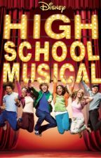 High School Musical Song lyrics by Riker_024