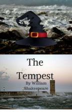 The Tempest : Shakespeare  by Isha_GenerousBook