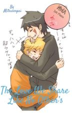 The Love We Share Like No Other's (Editing in Progress) by MitsuSenpai