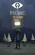 Little Nightmares RPG by Alex_der_grosse