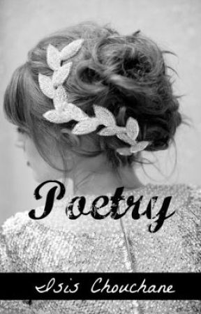 Poetry by IcyHeaven