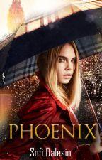 Phoenix (Pandora #6) by SofiDalesio