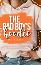 The Bad Boy's Hoodie by hautehepburnx