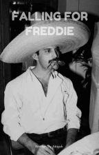 Falling For Freddie by atiqah_mercury