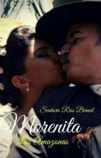 Morenita - LA🐎 by SenhoraRiosBernal