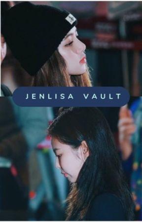JenLisa Vault by jenlisa_trash
