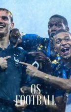 OS football by Lou-udnc