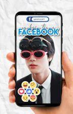 Seokjin tiene Facebook ↪ BTS by -YOONCAT