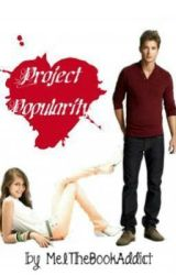 Project Popularity by MelTheBookAddict