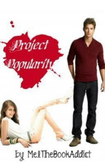 Project Popularity
