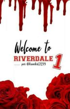 Welcome to Riverdale. by KaneKi67899